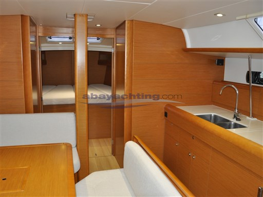 Abayachting Jeanneau Sun Odyssey 469 usato-second hand 15
