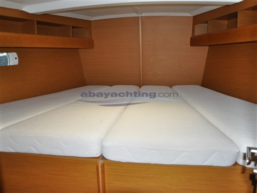 Abayachting Jeanneau Sun Odyssey 469 usato-second hand 21