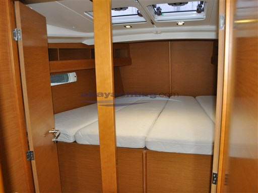 Abayachting Jeanneau Sun Odyssey 469 usato-second hand 20