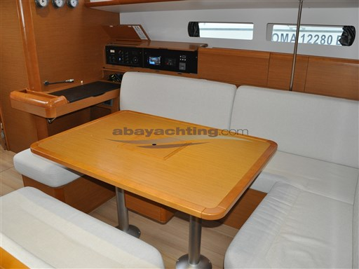 Abayachting Jeanneau Sun Odyssey 469 usato-second hand 13