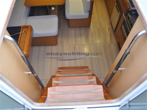 Abayachting Jeanneau Sun Odyssey 469 usato-second hand 8