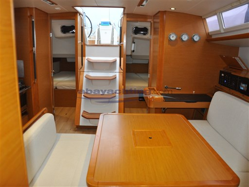 Abayachting Jeanneau Sun Odyssey 469 usato-second hand 25