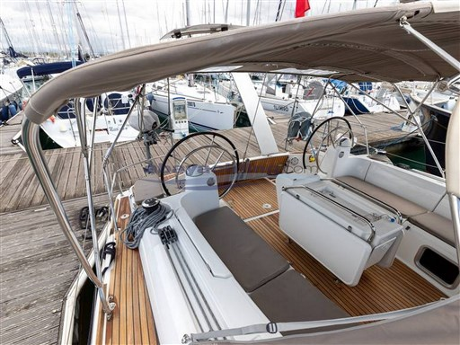 Abayachting Jeanneau Sun Odyssey 469 usato-second hand 7
