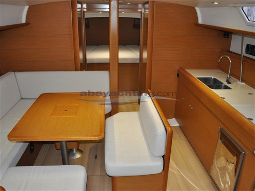Abayachting Jeanneau Sun Odyssey 469 usato-second hand 9