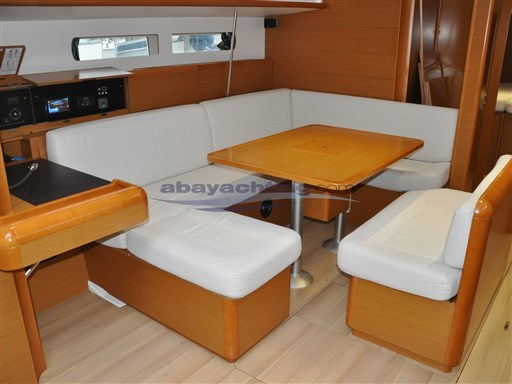 Abayachting Jeanneau Sun Odyssey 469 usato-second hand 10