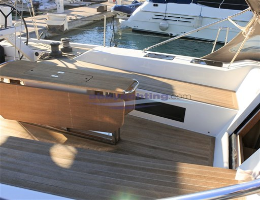 Abayachting Cantiere del Pardo Grand Soleil 58 10