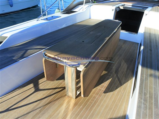 Abayachting Cantiere del Pardo Grand Soleil 58 9