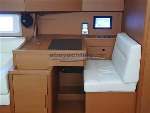 Abayachting Cantiere del Pardo Grand Soleil 58 45