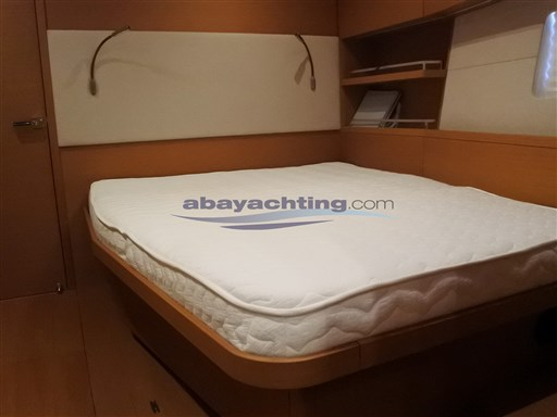 Abayachting Cantiere del Pardo Grand Soleil 58 46