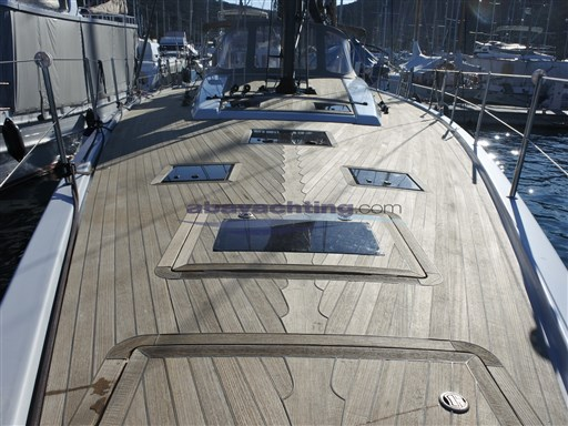 Abayachting Cantiere del Pardo Grand Soleil 58 29