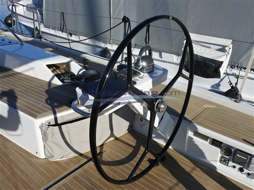Abayachting Cantiere del Pardo Grand Soleil 58 8