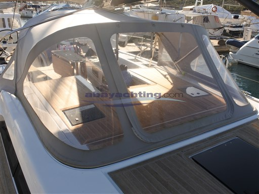 Abayachting Cantiere del Pardo Grand Soleil 58 31