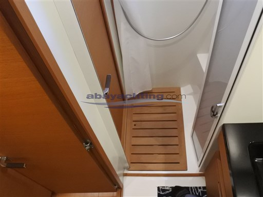 Abayachting Cantiere del Pardo Grand Soleil 58 56