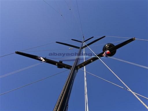 Abayachting Cantiere del Pardo Grand Soleil 58 30