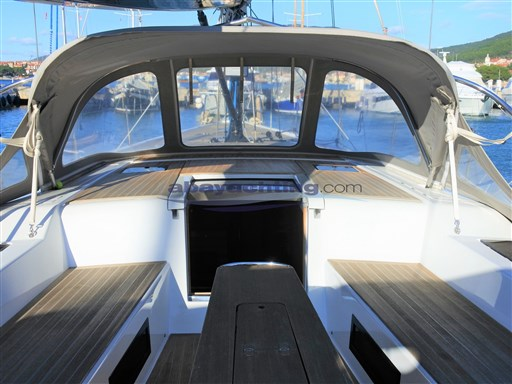 Abayachting Cantiere del Pardo Grand Soleil 58 13