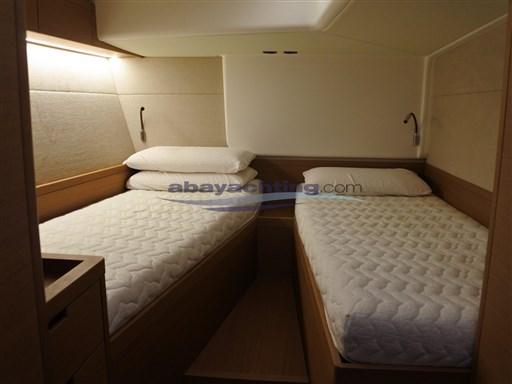 Abayachting Cantiere del Pardo Grand Soleil 58 54