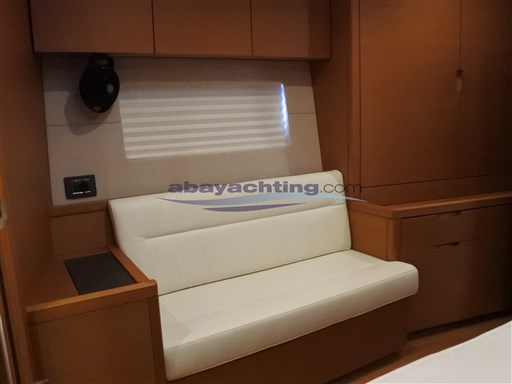 Abayachting Cantiere del Pardo Grand Soleil 58 48