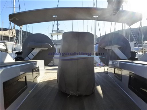 Abayachting Cantiere del Pardo Grand Soleil 58 33