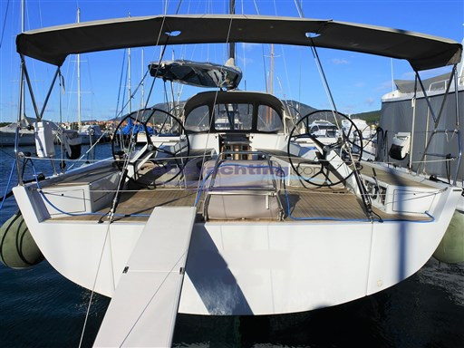 Abayachting Cantiere del Pardo Grand Soleil 58 4