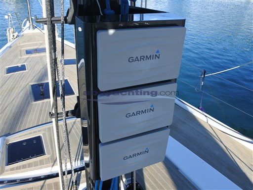 Abayachting Cantiere del Pardo Grand Soleil 58 25