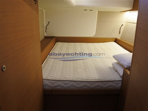 Abayachting Cantiere del Pardo Grand Soleil 58 58