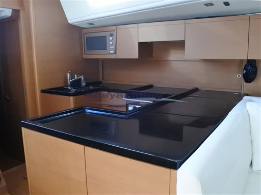 Abayachting Cantiere del Pardo Grand Soleil 58 38