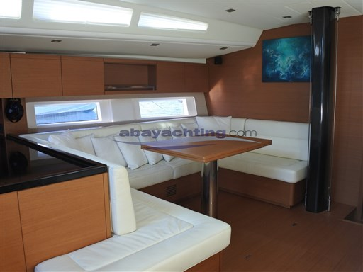 Abayachting Cantiere del Pardo Grand Soleil 58 34
