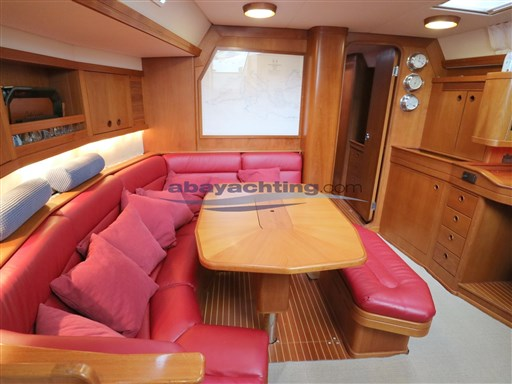 Abayachting Baltic 50 usato-second hand 25