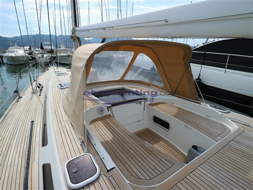 Abayachting Baltic 50 usato-second hand 10
