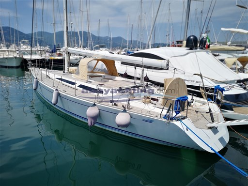 Abayachting Baltic Yachts 50 usato-second hand 1