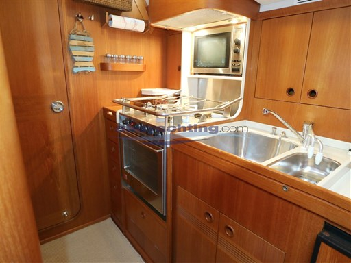 Abayachting Baltic 50 usato-second hand 30