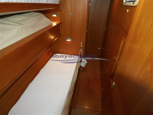 Abayachting Baltic 50 usato-second hand 44