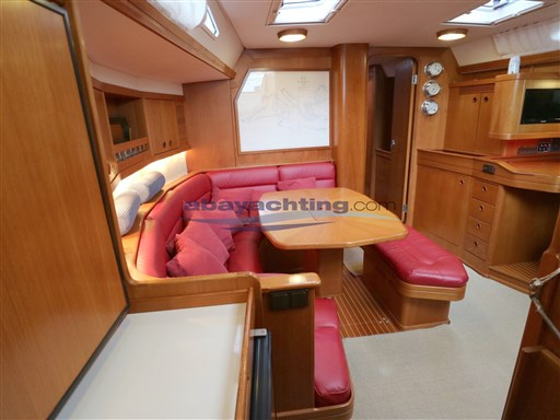 Abayachting Baltic 50 usato-second hand 34