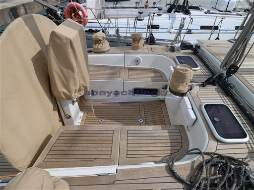 Abayachting Baltic 50 usato-second hand 5