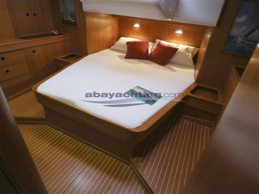 Abayachting Baltic 50 usato-second hand 36