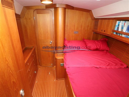 Abayachting Baltic 50 usato-second hand 41