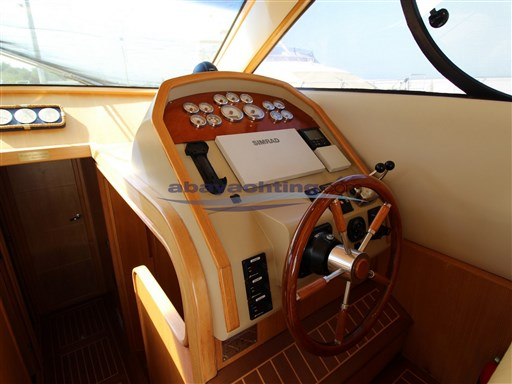 Abayachting Viking 465 usato-second hand 18