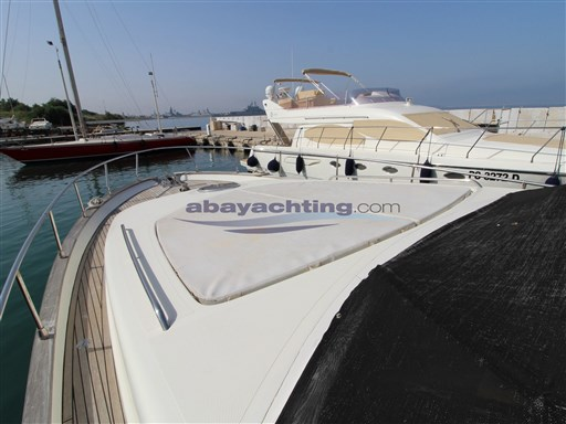 Abayachting Viking 465 usato-second hand 6