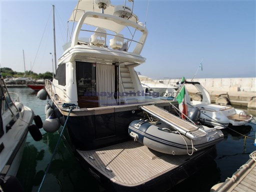 Abayachting Viking 465 usato-second hand 2