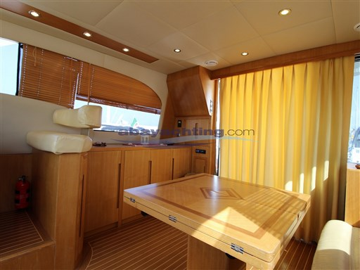 Abayachting Viking 465 usato-second hand 16