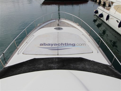 Abayachting Viking 465 usato-second hand 13