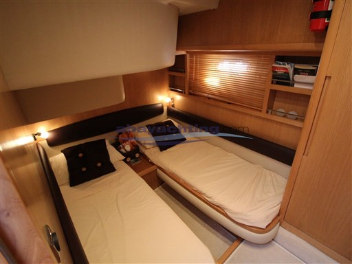 Abayachting Viking 465 usato-second hand 25