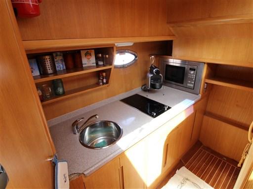 Abayachting Viking 465 usato-second hand 20