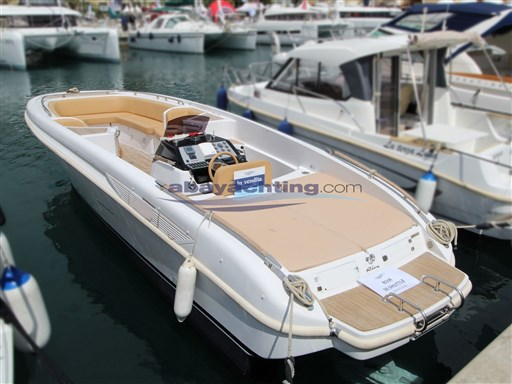 Abayachting Riva 30 Shuttle 1