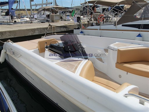 Abayachting Riva 30 Shuttle 9