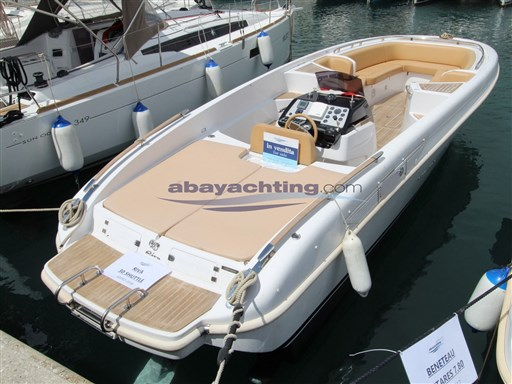 Abayachting Riva 30 Shuttle 2