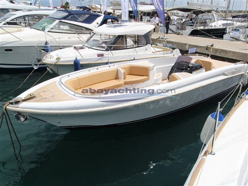 Abayachting Riva 30 Shuttle 4