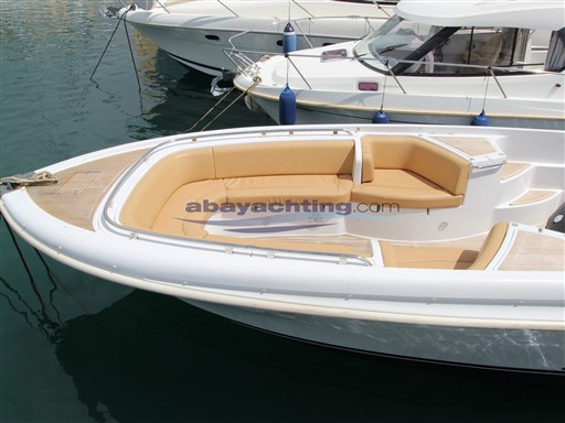 Abayachting Riva 30 Shuttle 5