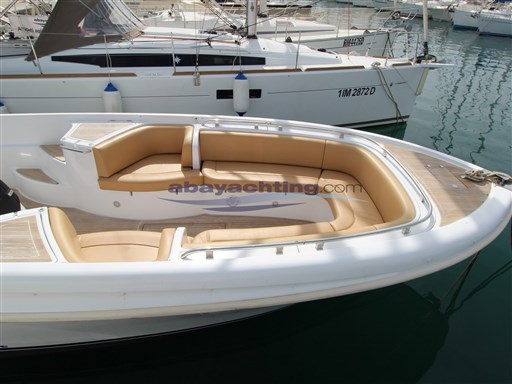 Abayachting Riva 30 Shuttle 7