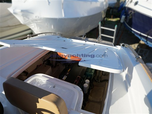 Abayachting Riva 30 Shuttle 12